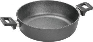 Lonec casseroles Ø28 - Titanium Nowo